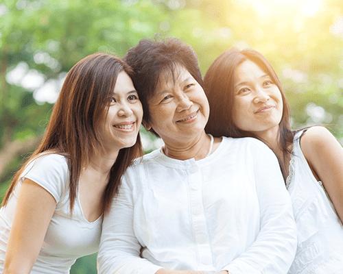 Female Health Screening & Vaccination